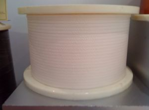 Paper Covered Wire with Nomex