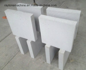 Masonry AAC Block (Autoclaved Aerated Concrete Block) pictures & photos