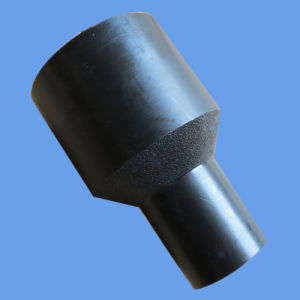 Coupling Butt Fusion HDPE Pipe Fitting with ISO and AS/NZS4130 pictures & photos