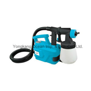 500W Hylp Floor Based Spray Gun 910FF pictures & photos