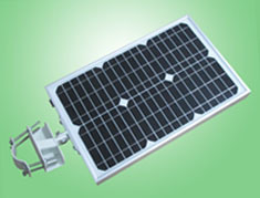12W LED Solar Street Light for Pedestrian Pathway, Bike Lanes pictures & photos
