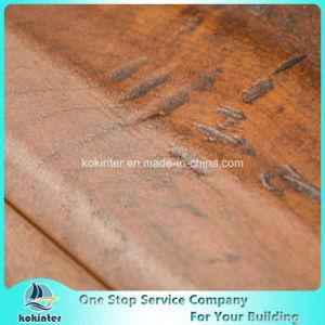 Kok Hardwood Flooring Laminate Random Width 02 pictures & photos