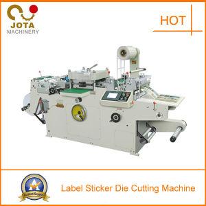 Adhesive Sticker Die-Cutting Machine (JT-ADC-320) pictures & photos