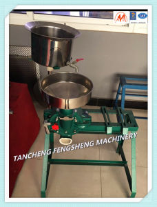 Pmj Series Grain Grinding Machine for Soyabean, Chilli, Spice pictures & photos