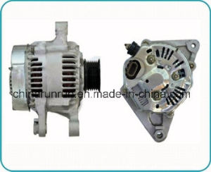 Alternator for Toyota (270600D010 14V 80A) pictures & photos