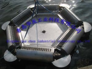 Best Quality Disc Skimmer/Oil Separator Skimmer pictures & photos