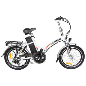 Factory Direct Sale Exquisite Electric Pocket Bike (JB-TDN11Z) pictures & photos