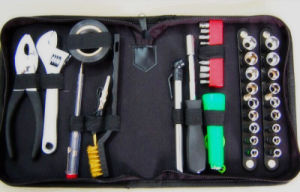 36PCS Hot Selling Tool Bag Set (FY1436B1) pictures & photos