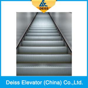 Durable and Low Noise Public Conveyor Passenger Automatic Escalator Df600/35 pictures & photos