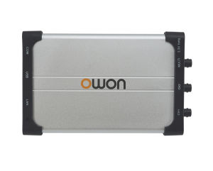 OWON 50MHz 250MS/s Dual-Channel PC Oscilloscope (VDS2052) pictures & photos