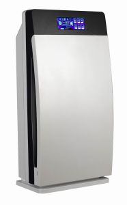 Floor HEPA Air Purifier With LCD Touch Screen GL-8138 pictures & photos