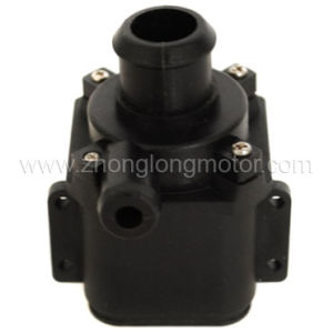 32-06 Brushless Dc Water Cooling Circulation Pump