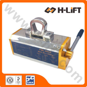 Permanent Magnent Lifter Pml-a Type Magnetic Lifters pictures & photos