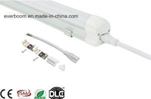 18W 4ft 1200mm All in One LED Tube T8 (EBT8YT18) pictures & photos