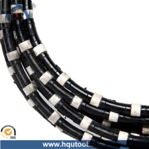 Concrete Cutting Wire Saw for Construction pictures & photos