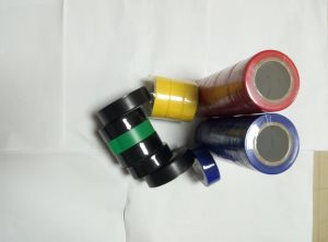 PVC Electrical Insulation Tape for The Connection pictures & photos