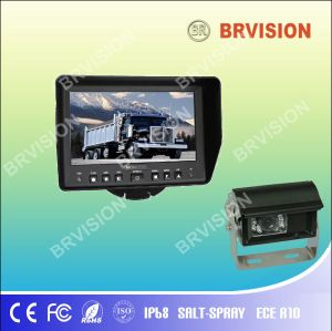 Car Reverse Backup Camera System/Stand Alone Monitor /Auto Shutter Camera pictures & photos