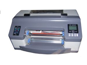A3 Size Hot Stamping Machine pictures & photos