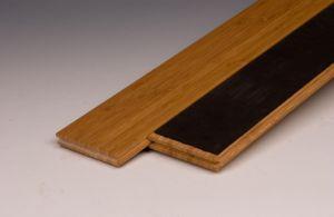 Sound-Proof Bamboo Flooring