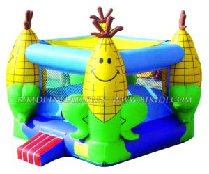 Corn Bouncer, Bounce House, Inflatable Jumper B1134 pictures & photos