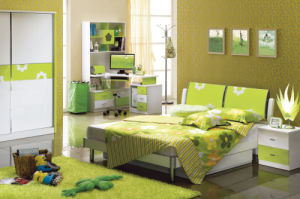 2012 Kids Bedroom Furniture for MDF (521)