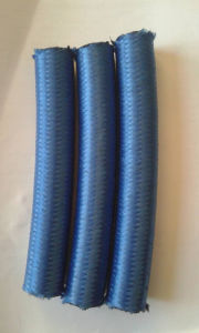 SAE 100 R5 Steel Wire Braid Textile Covered Industrial Hydraulic Hose pictures & photos