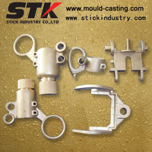 OEM Bronze Brass Gravity Casting pictures & photos