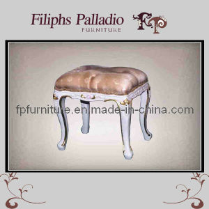 Italian Classic Bedroom Furniture - Italian Dressing Chair (FZD)