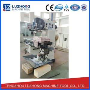 Precision Milling X5036b Universal Milling Machine Price pictures & photos