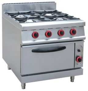 900 & 700 Range- Burners (European Type) pictures & photos