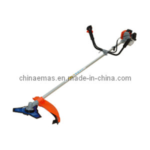 Emas Gasoline Trimmer Cutter 26cc (CG260B) pictures & photos