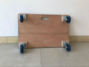 Transport Roller Rolling Dolly for Moving Tools Trolley Cart pictures & photos