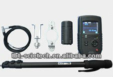 TCP-500 NDT Used Crack Width Tester pictures & photos