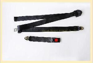 OEM Automobile Simple 3-P Safety Belt