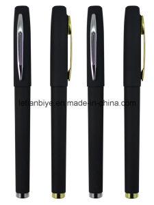 Nice Plastic Gel Pen Print Company Logo (LT-C659) pictures & photos