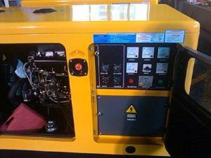 Diesel Generator for Center Pivot