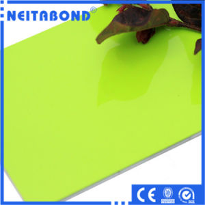 Aluminum Composite Panel ACP Sheet for Wall Cladding pictures & photos