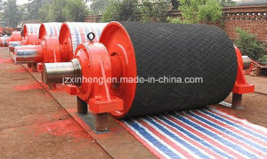 2017 Hot Sale Driving Pulley for Belt Conveyor / Transmission Drum pictures & photos
