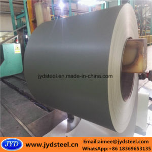 Color Coated Matte PPGI Steel Coil pictures & photos