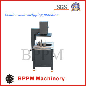Inside Paper Waste Stripping Machine for Paperboard pictures & photos