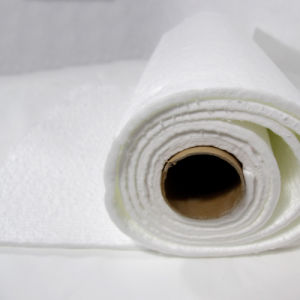 1600 Grade High Purityceramic Fiber Blanket pictures & photos