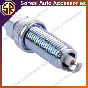 High Quality Car Parts Spark Plug 90919-01176 K16r-U for Toyota Yaris pictures & photos