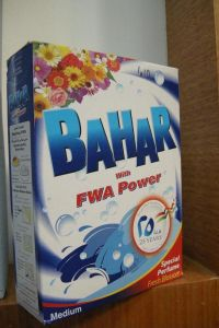 Washing Powder, Laundry Soap Powder, OEM From China pictures & photos