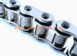Stainless Steel Standard Roller Chain (SS06B-1)