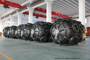 Pneumatic Marine Rubber Fender for Ship-to-Ship Operations Price pictures & photos
