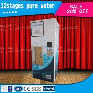 Water Vending Machine with Normal Option (A-119) pictures & photos