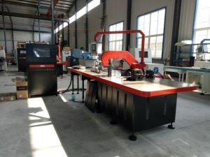 CNC Servo Busbar Bending Machine pictures & photos