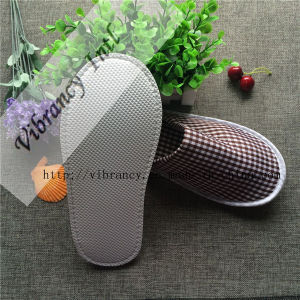Disposable Hotel Bathroom Slippers, Hotel Slippers pictures & photos