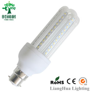 85V-265V E27 12W LED Corn Lamp, Brazilian 3u LED Corn Bulb Light pictures & photos