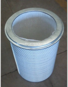 Donaldson Composite Cartridge Filter Used in Turbine Filtration, Replacent Filter pictures & photos